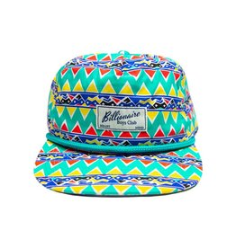 Billionaire Boys Club Billionaire Boys Club Block Party Hat