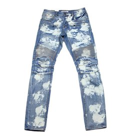 Embellish NYC Embellish McClure Biker Denim