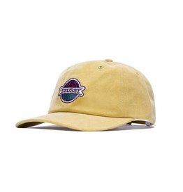Stussy Stussy Pigment Washed Low Pro Cap