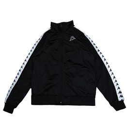 Kappa Kappa Banda Anniston Slim Jacket