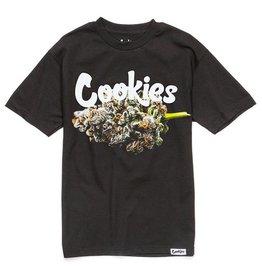 Cookies Cookies My Nug Tee