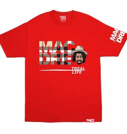 Thizz Thizz x Mac Dre Furlberry Tee