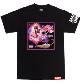 Thizz Thizz x Mac Dre Genie Of The Lamp Tee