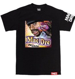 Thizz Thizz x Mac Dre Pill Clinton Tee