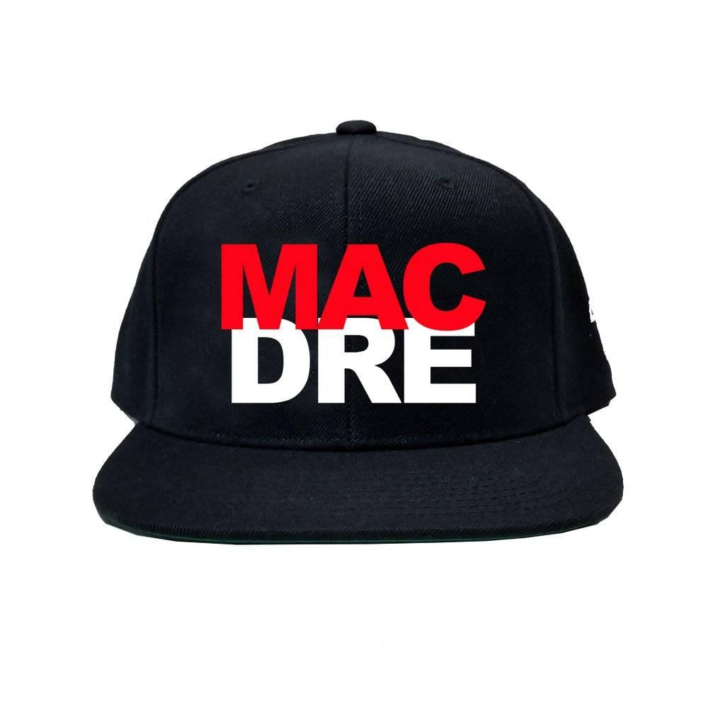 Thizz Thizz x Mac Dre Snapback