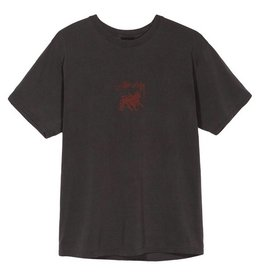 Stussy Stussy Stock Lion Pig Dyed Tee