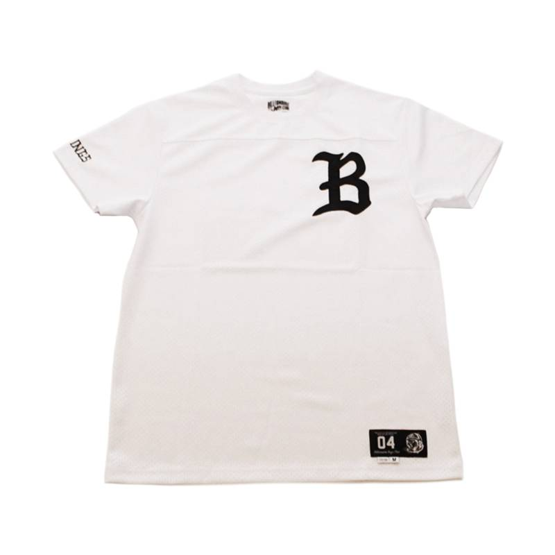Billionaire Boys Club Billionaire Boys Club Starter Mesh SS Knit
