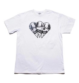 Billionaire Boys Club Billionaire Boys Club Space Cones Tee