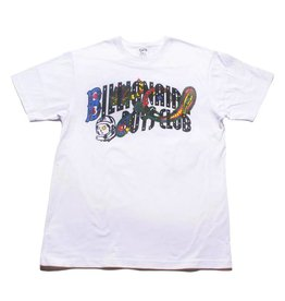 Billionaire Boys Club Billionaire Boys Club Space & Flowers Tee