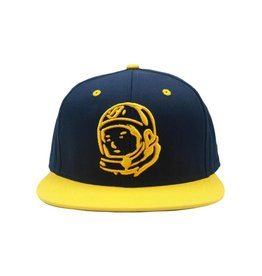 Billionaire Boys Club Billionaire Boys Club Helmet Vikings Snapback