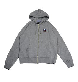 Cookies Cookies North Star Fleece Zip Up Hoodie