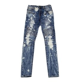 Embellish NYC Embellish Callisto Biker Denim