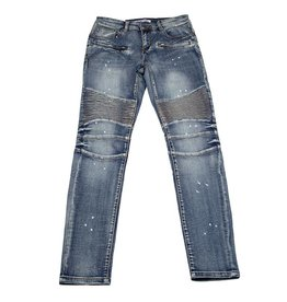 Embellish NYC Embellish Jupiter Biker Denim
