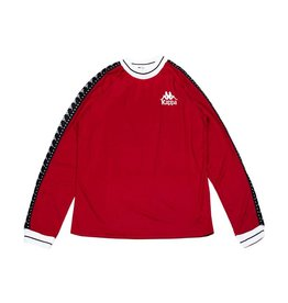 Kappa Kappa Authentic Aneat Long Sleeve