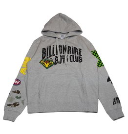 Billionaire Boys Club Billionaire Boys Club Space Circuit Hoodie