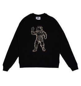 Billionaire Boys Club Billionaire Boys Club Camo Astronaut Crewneck