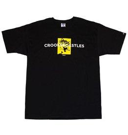Crooks & Castles Crooks & Castles Medusa Sculpture Tee