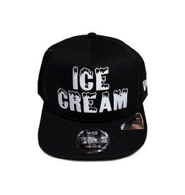Ice Cream Ice Cream Bacon Snapback