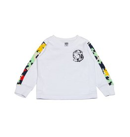Billionaire Boys Club Kids Billionaire Boys Club Commander Long Sleeve