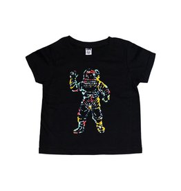 Billionaire Boys Club Kids Billionaire Boys Club Camo Astronaut Tee
