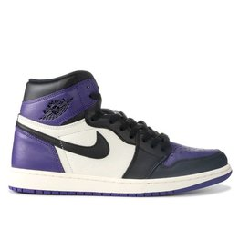 "Jordan Jordan Retro 1 ""Court Purple"""
