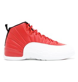 "Jordan Retro 12 ""Gym Red"""