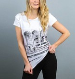 Russian Pointe RP Stages of the World Tee