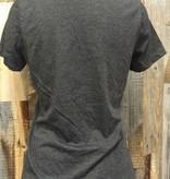 Commonwealth Press TU Tutu V-neck Shirt
