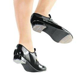 So Danca So Danca Tie Tap Shoe