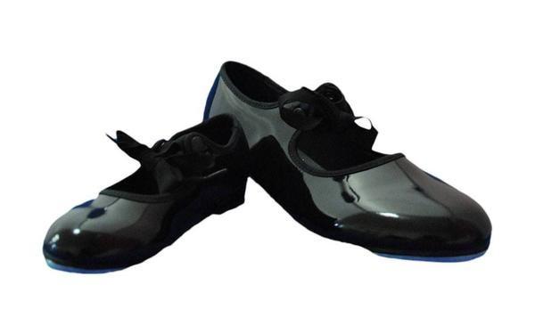 So Danca So Danca TA35 Tie Tap Shoe