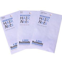Capezio CAP BH425 Hairnet - Auburn