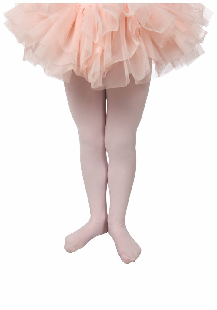 Tutu Footed Tight (Child)