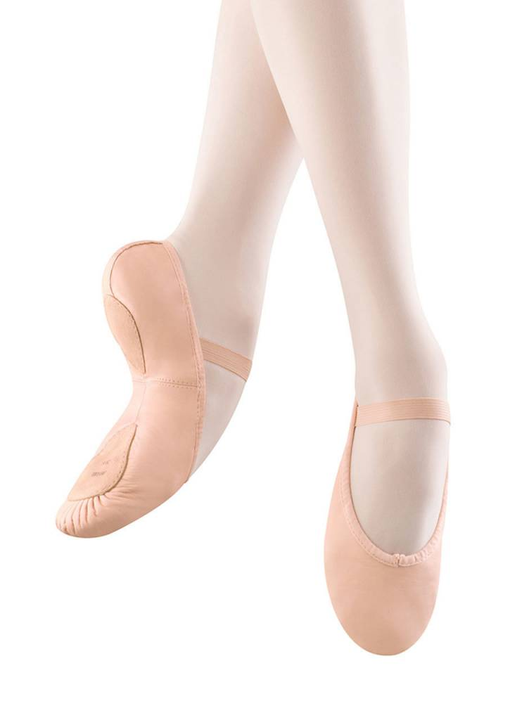 Bloch BL S0258G Dansoft II Leather Splitsole