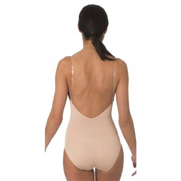QT Intimates QT 358NS Move Free Bodyliner