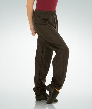 Body Wrappers Body Wrappers 701 Warm Up Pant