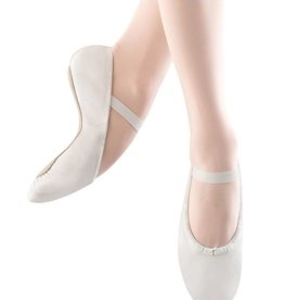 Bloch Dansoft White