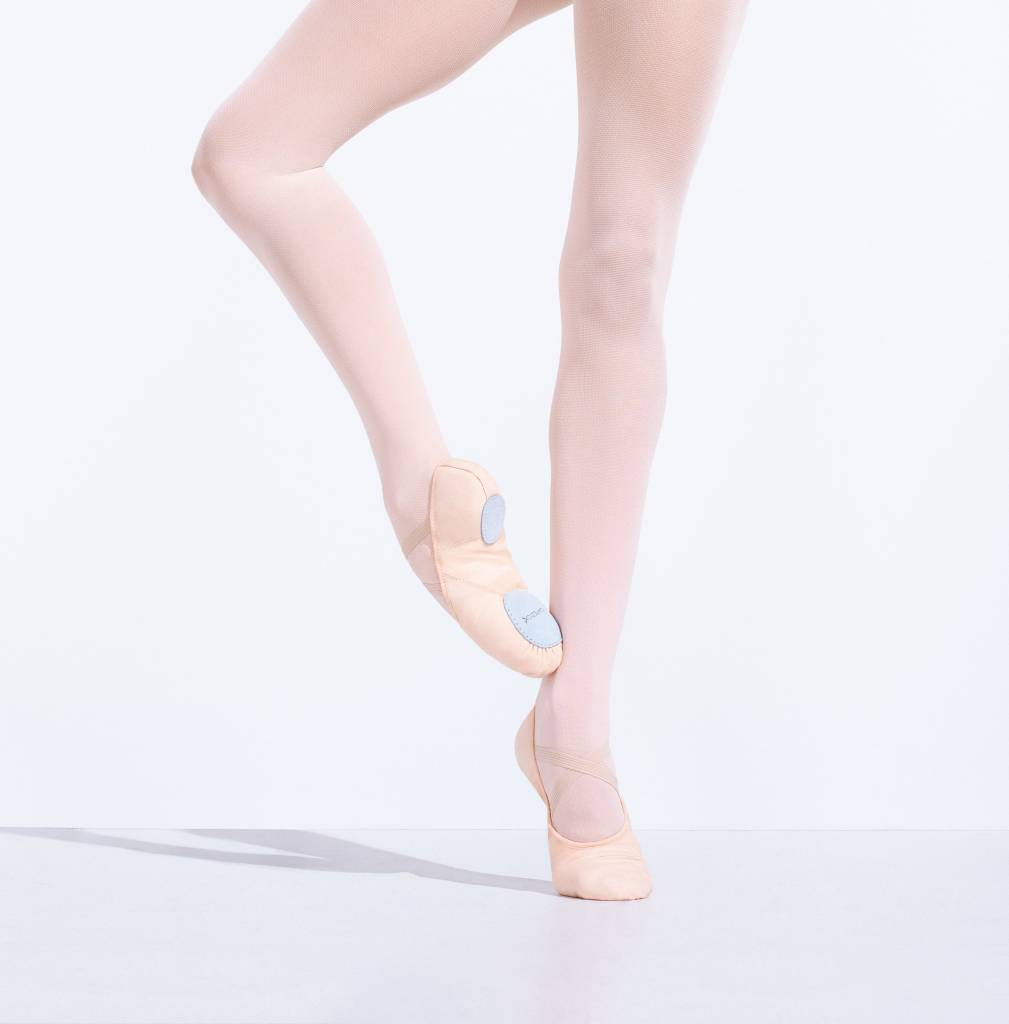 Capezio Capezio 2028 Canvas Juliet (Adult)