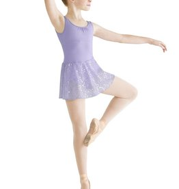 Bloch MIR M1071C Butterfly Skirted Leotard