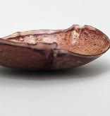 Ginger Meek Allen   Art Jewelry Receiving Bowl #25