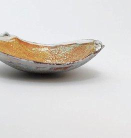 Ginger Meek Allen | Art Jewelry Receiving Bowl #37