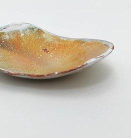 Ginger Meek Allen | Art Jewelry Receiving Bowl #32