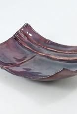 Ginger Meek Allen | Art Jewelry Receiving Bowl #10