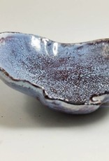 Ginger Meek Allen | Art Jewelry Receiving Bowl #11