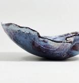 Ginger Meek Allen | Art Jewelry Receiving Bowl #11