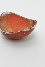 Ginger Meek Allen | Art Jewelry Receiving Bowl #9