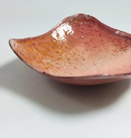 Ginger Meek Allen | Art Jewelry Receiving Bowl #35