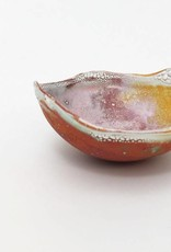 Ginger Meek Allen | Art Jewelry Receiving Bowl #19