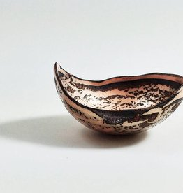 Ginger Meek Allen | Art Jewelry Receiving Bowl #17
