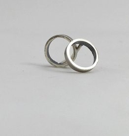 Companions Series Ring Studs