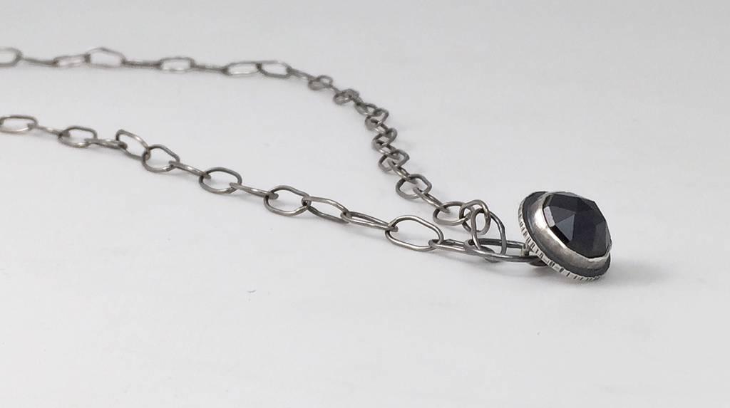 Lantern Series Lantern Necklace